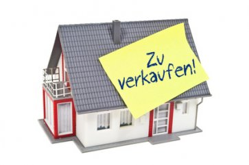 Haus verkaufen? Hier kostenlos informieren