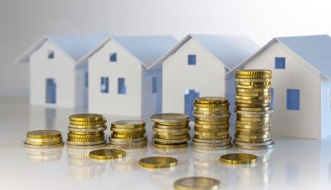 immobilienpreise f r einfamilienh user in sterreich steigen an. Black Bedroom Furniture Sets. Home Design Ideas