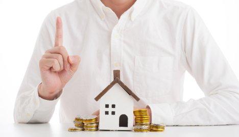 Immobilienmakler empfehlen Immobilienverkauf