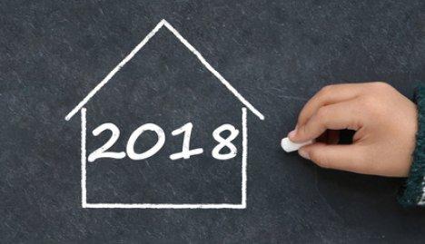 Ausblick Immobilienbranche 2018