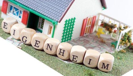 Immobilienertragsteuer Eigenheim