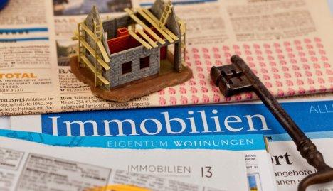 Immobilienmarkt AT