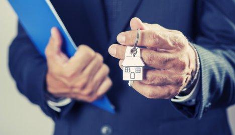 News AT Drei Gründe für den Immobilienmakler