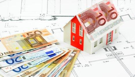 Was kostet eine Immobilie?