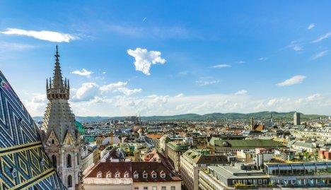 Wohnungsmarkt Wien