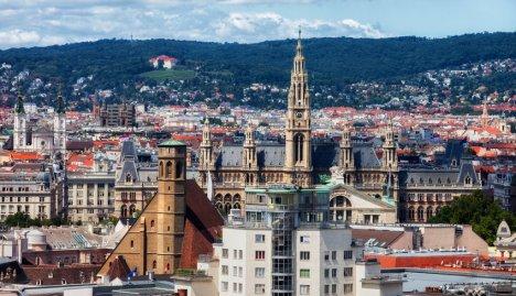 Wohnungspreise Wien