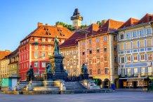 Graz Steiermark Grundstückspreise