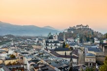 Salzburg Grundstückspreise