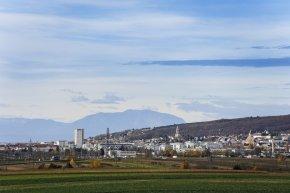 Eisenstadt Burgenland Grundstückspreise