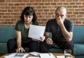 Steigende Hypothekarzinsen Immobilienblase