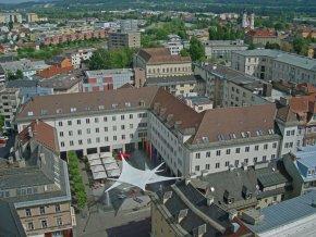 Österreich Stadt