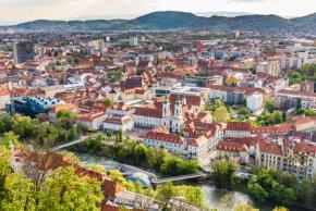 Immobilien in Graz