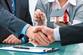 Immobilienverkauf Immobilienkauf