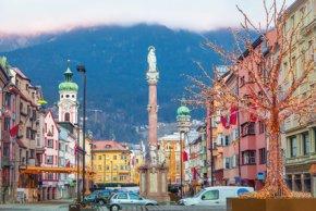 Immobilien in Innsbruck