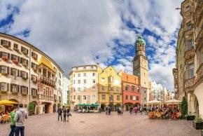 Innsbruck Tirol Grundstückspreise