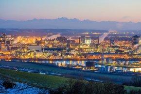 Linz Oberösterreich Grundstückspreise