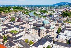 Immobilien in Salzburg