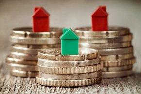 Trends Immobilienpreise