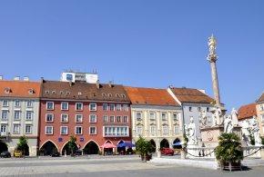 Wiener Neustadt Niederösterreich