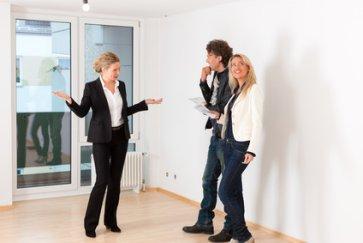 Makler Wohnungsbewertung