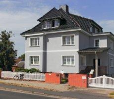 großes Haus
