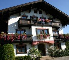 Haus geerbt Österreich