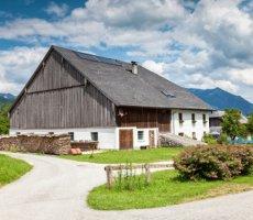 Österreich Landhaus