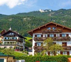 Österreich Häuser
