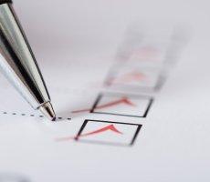 Makler beauftragen Checkliste