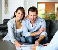 Hausbewertung Makler